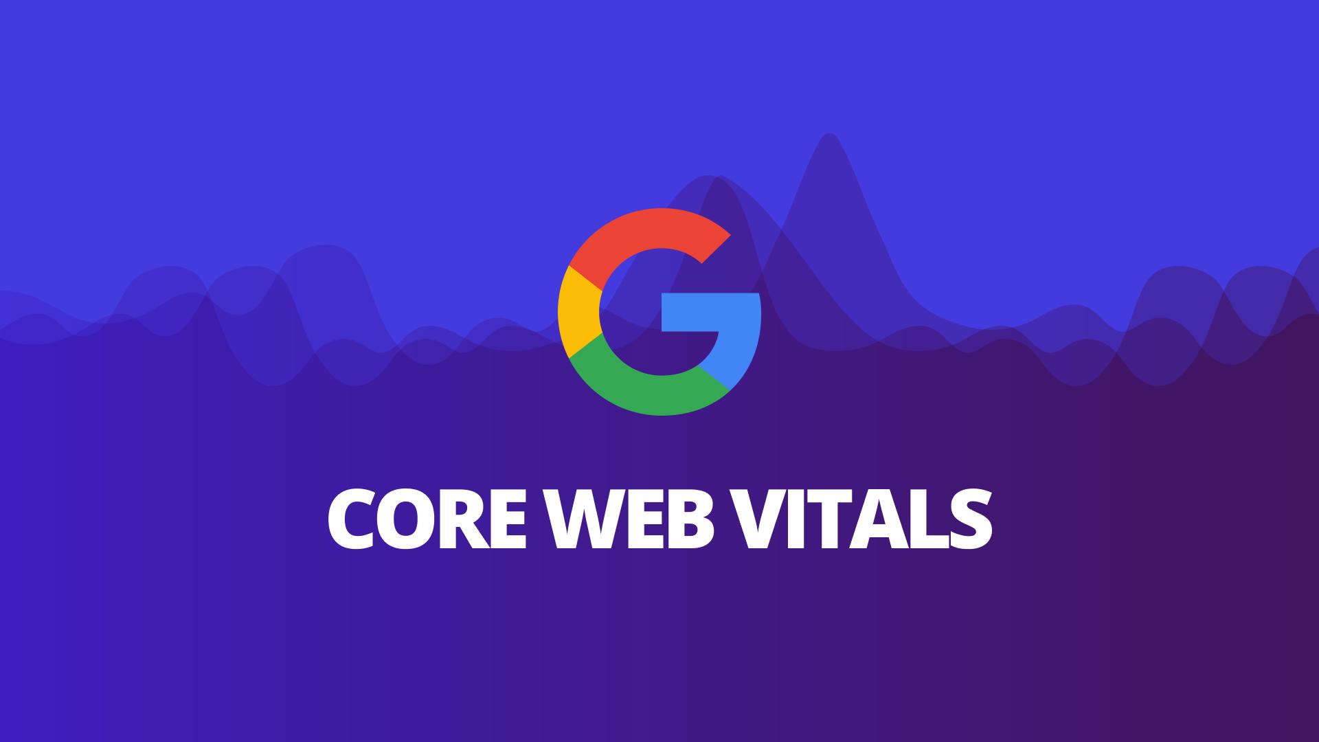 Μετρήσεις Core Web Vitals