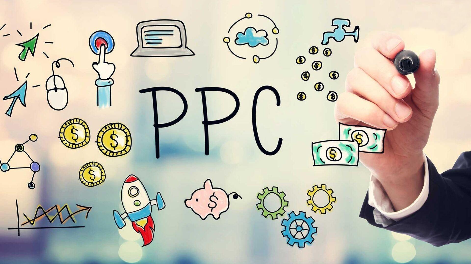 Διαφημίσεις PPC