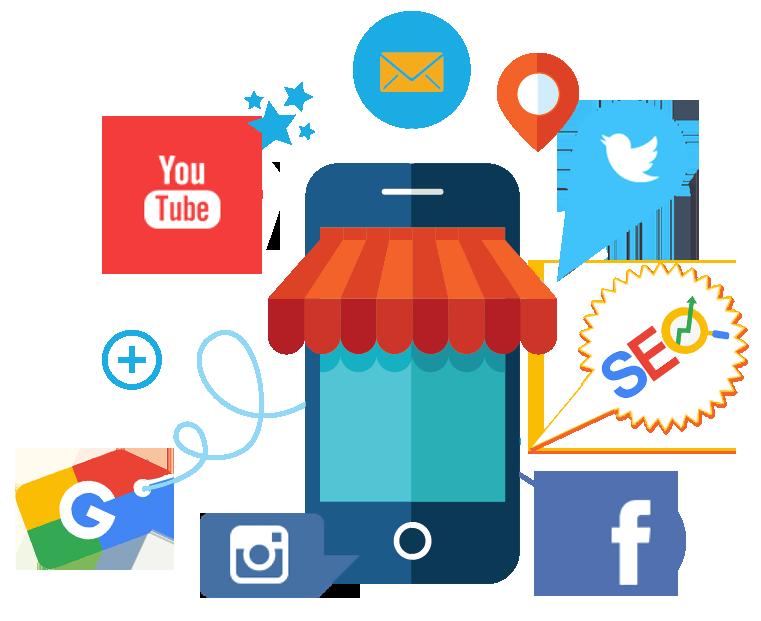 digital marketing για επιχειρήσεις